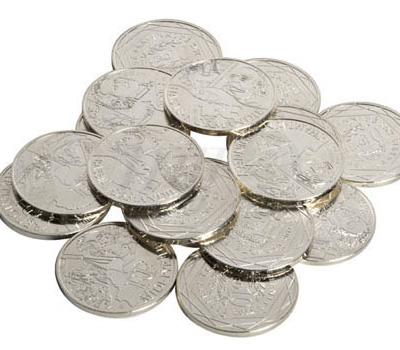 27 Pièces de 10 Euros des Régions 2012 en argent