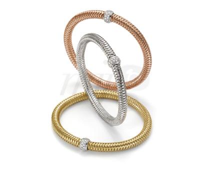 Bracelets Primavera - Roberto Coin
