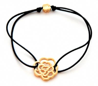Bijou Gas bracelet rose