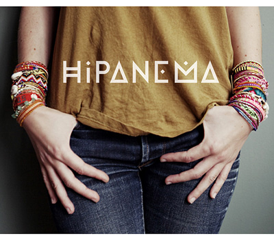Bijoux brésiliens par Hipanema