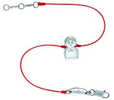 Bracelet Matriochka rouge de Redline