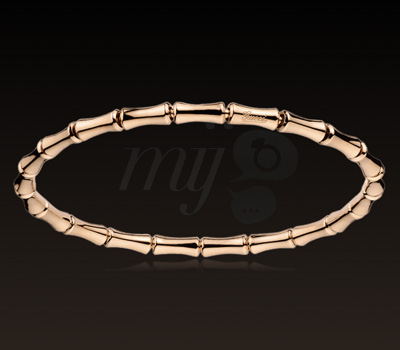 Bracelet Bamboo Petit Modèle - Gucci