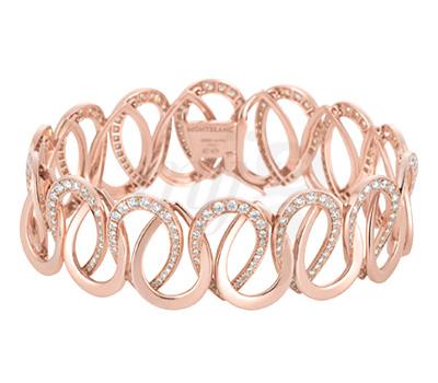 Bracelet Princesse Grace de Monaco - Montblanc Joaillerie