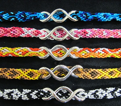 Bracelets Brésiliens Ardente Summer - Lalique