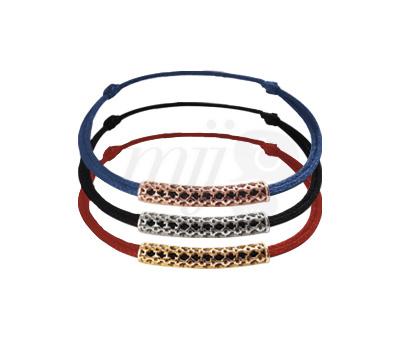 Bracelets Cordon Pure Alchimie - Philippe Tournaire