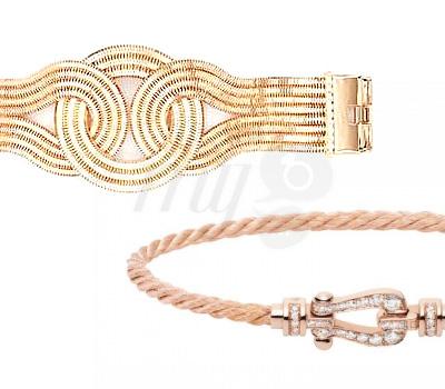Bracelets été 2012
