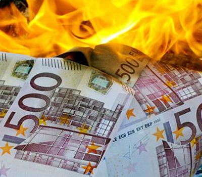 Évolution du cours de l'or en euro