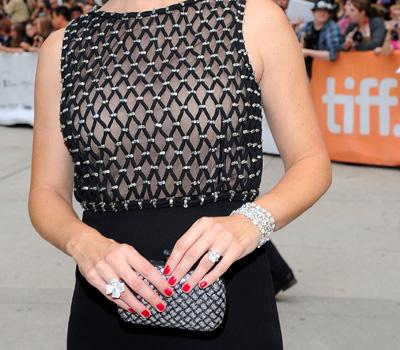 Bijoux Van-Cleef & Arpels - Jennifer-Garner - George Pimente Getty Images