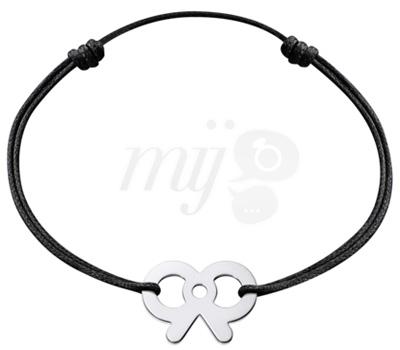 Bracelet Bubbles Noeud - Dinh Van