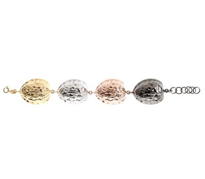 Bracelet Coquilles de Noix -Delfina Delettrez pour Kenzo