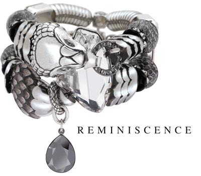 Bracelet Reminiscence Dangerous Tentation