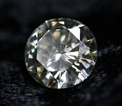 Diamant - signification de cette pierre précieuse