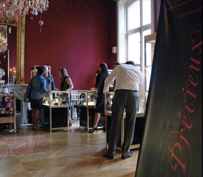 Salon Précieux Joaillerie 2011