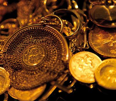 Achat d'or en belgique