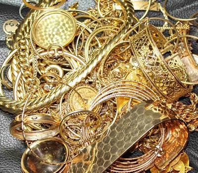 Achat d'or en Suisse