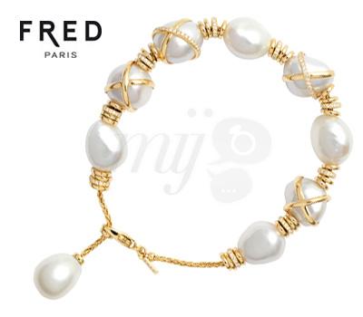 Bracelet Baie des Anges - Fred Joaillerie