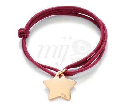Bracelet Étoile - Bijoux de Lilou