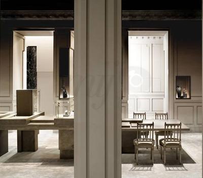 Salon Principal Cartier - Biennale des Antiquaires 2012