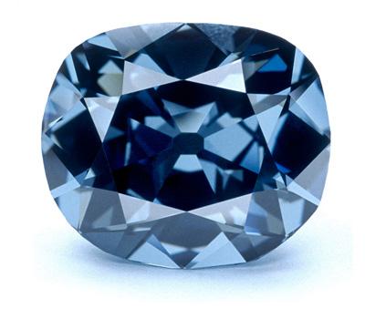 Diamant bleu : le Hope