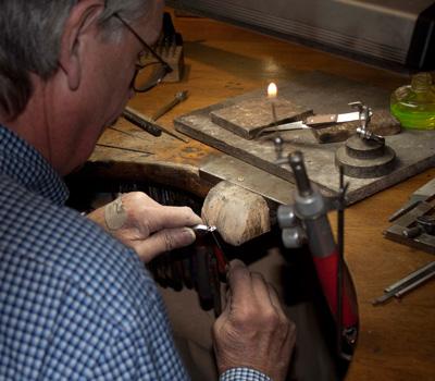 Fabricant de bijoux - Artisan Joaillier