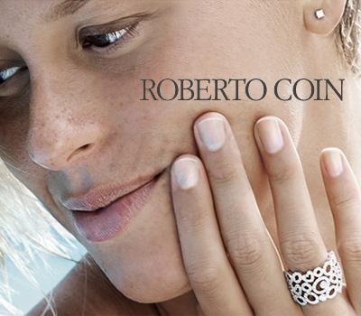 Vente Privée de Bijoux Roberto Coin