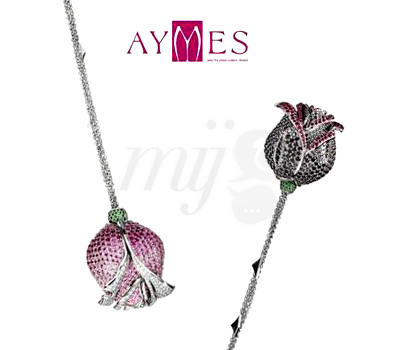 Roses Aymes Joaillerie - Hong Kong