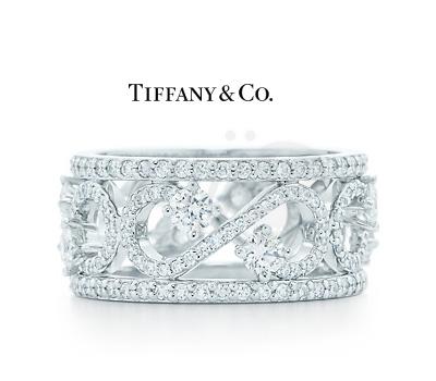 Bague Volute Enchant - Tiffany & Co
