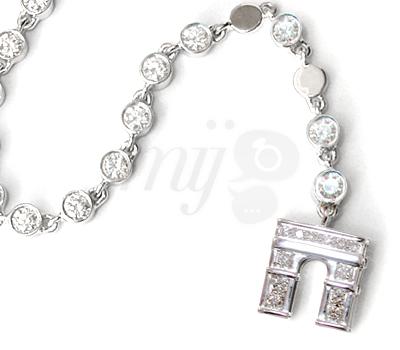 Bracelet Mathon Paris Arc de Triomphe