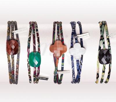 Bracelets Friandise - Morganne Bello Hiver 2012