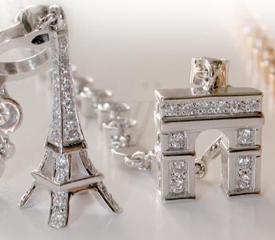 Charm's Diamants Mathon Paris
