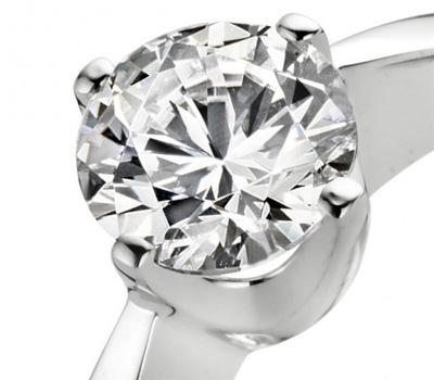 L'évaluation du diamant grâce aux critères 4C