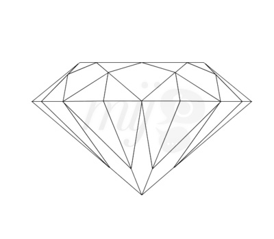 Illustration Diamant
