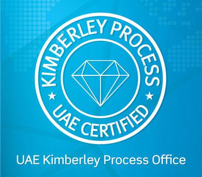Processus de Kimberlay pour les diamants