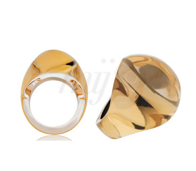 Bague Gourmande Lalique Concours Made in Joaillerie