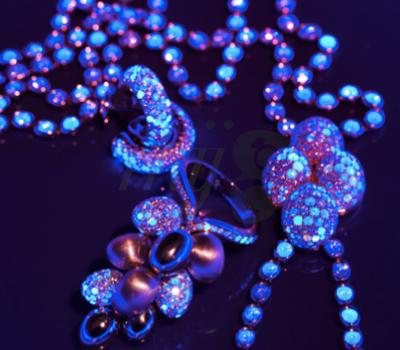 Bijoux Luminescents - By Flavie