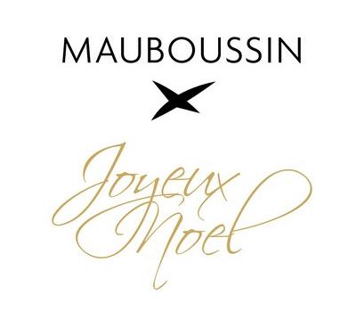 Bijoux Mauboussin en soldes pour Noël