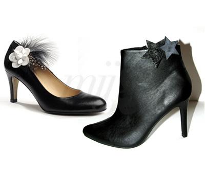 Clips Bijou Chaussure - Choli