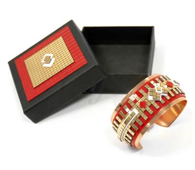 Coffret Bracelet Valentine - Hirschell