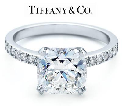 Princess Cut Engagement Rings Bagues De Fiancailles Prix