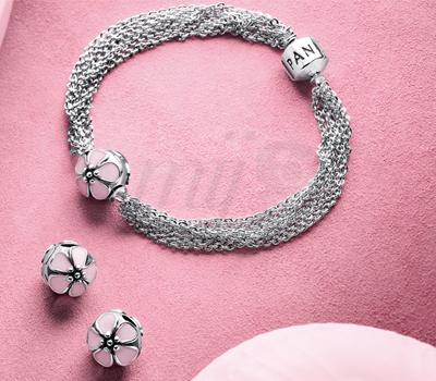 Bijoux Pandora Fleur de Cerisier 2013