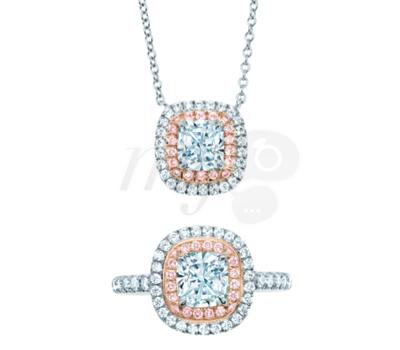 Bijoux Soleste Saint-Valentin - Tiffany & Co