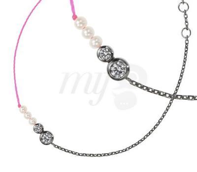 Bracelet Sarah Jessica Parker Diamant Redline