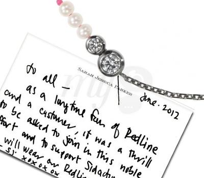 Bracelet Redline - Sarah Jessica Parker
