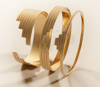 Bracelets Saqqara JEM