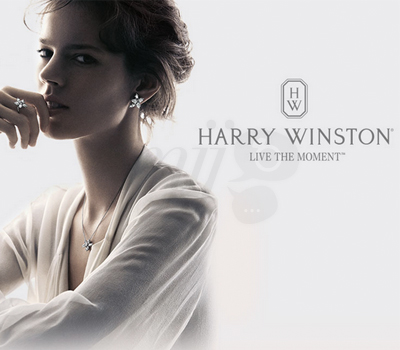 Harry Winston chez Swatch