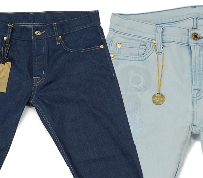Jeans Or - 7 For All Mankind