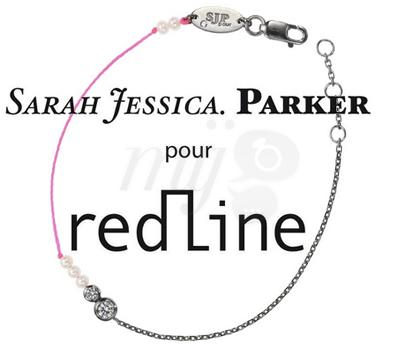 Bijou Redline by Sarah Jessica Parker