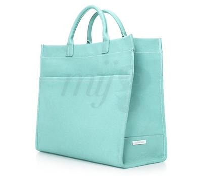 Sac Jitney Bleu - Tiffany & Co