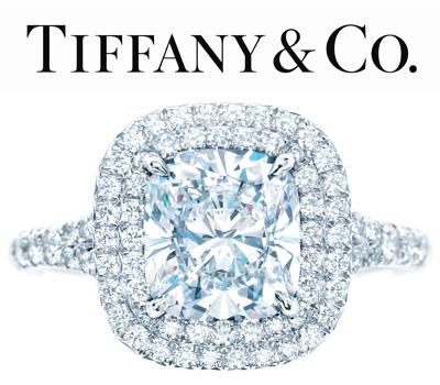 Bague de fiancailles Soleste de Tiffany