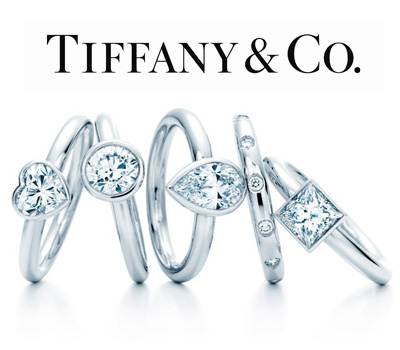 Bague solitaire Tiffany Co